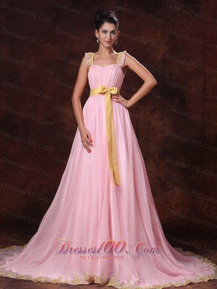 Innocent Prom Gowns