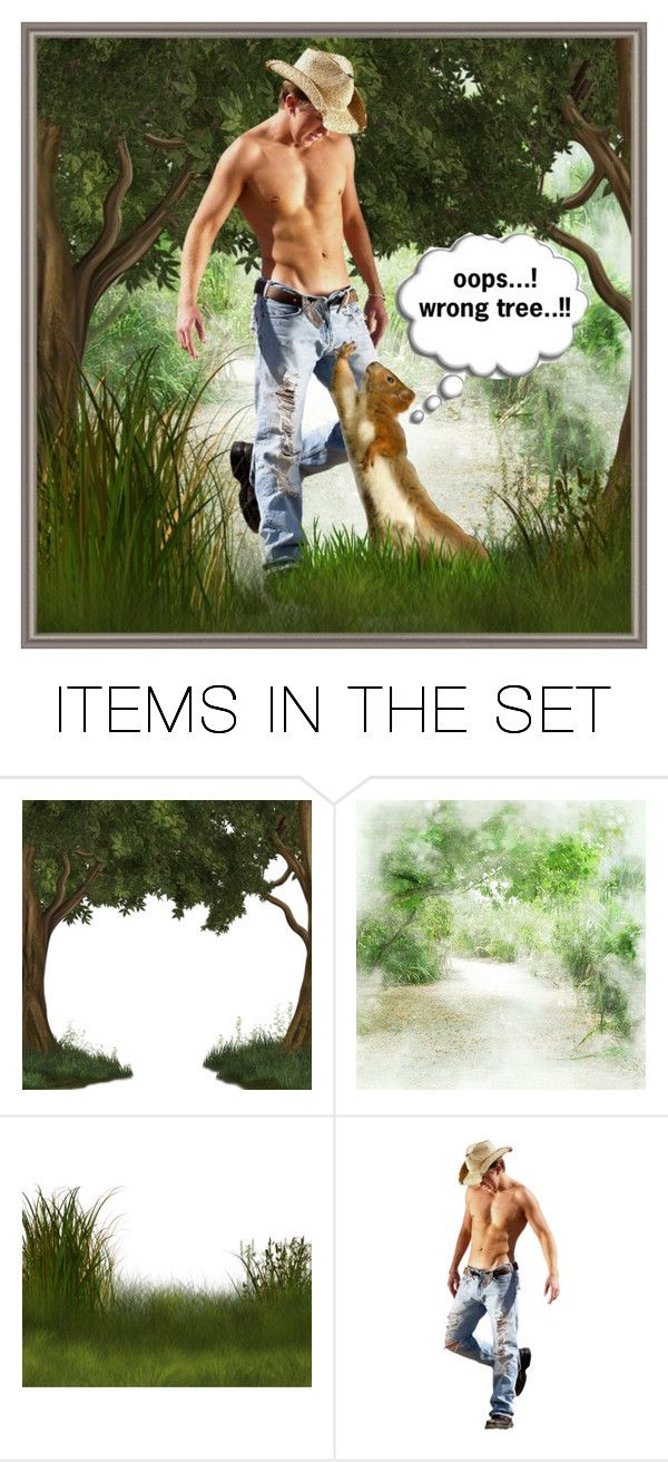 """I'm just a squirrel trying to get a .."" by rasc2016 ❤ liked on Polyvore featuring art, Polyvorefriends and polyvoreart"