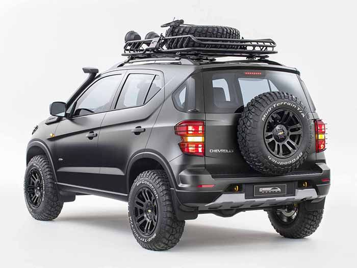 2018 Chevrolet Niva Release Date Chevrolet Expedition Vehicle