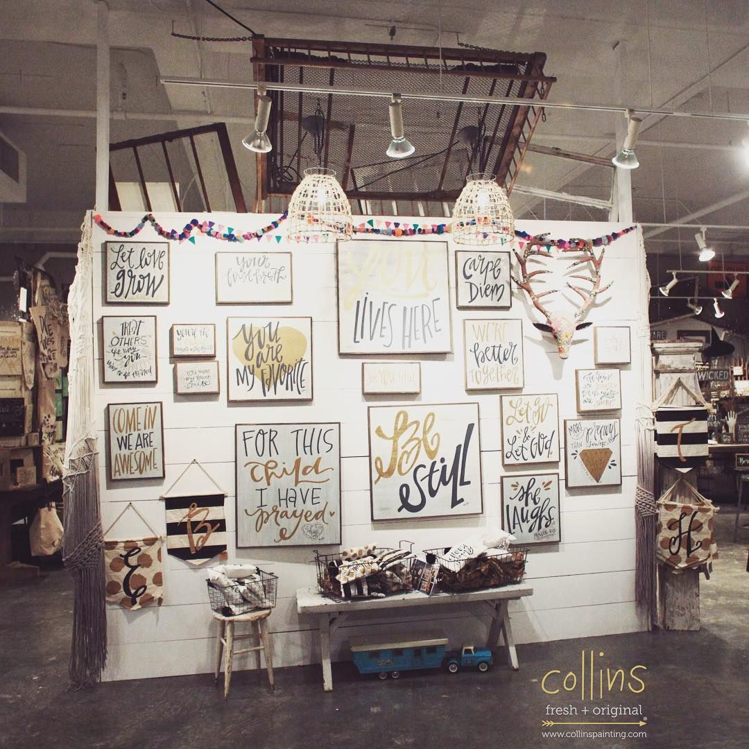 Home Decor Stores Atlanta: We Will Be Back In Dallas, Texas For The Total Home