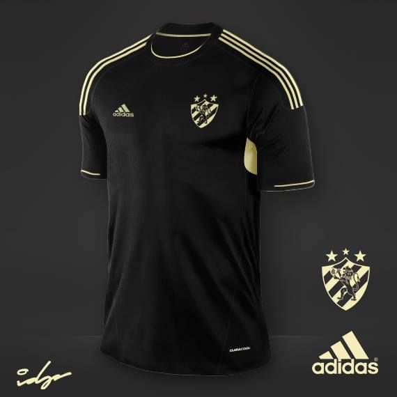 Leitor MDF  Camisas de clubes nordestinos (Igor D Paula)  0c514ba6031ec