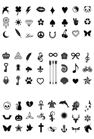 Image result for small simple tattoo ideas