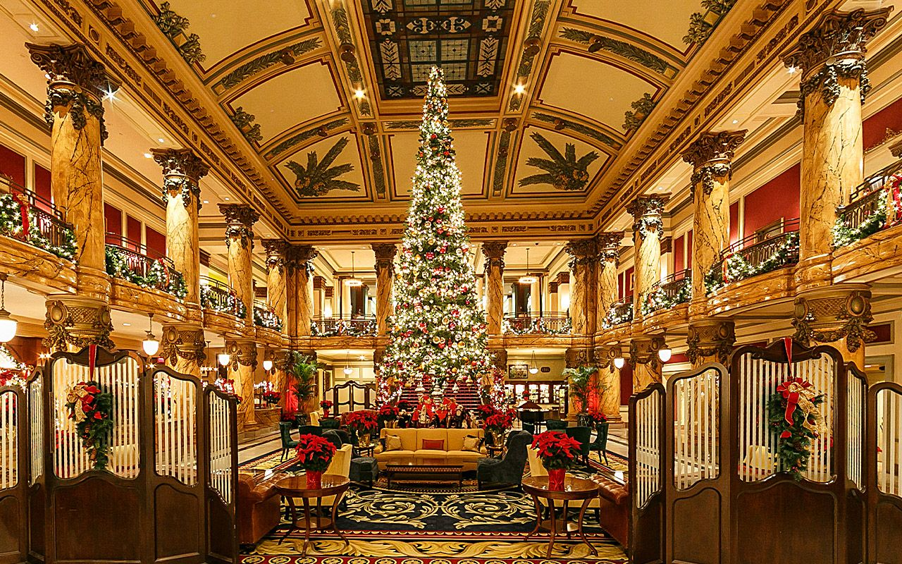 Richmond Hotels The Jefferson Hotel Packages Luxury