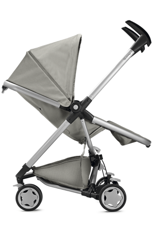 Poussette Quinny Zapp Xtra2 | Quinny, Quinny stroller, Stroller