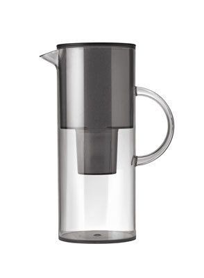 Update Your Water Filter Pitcher With This Sleek Danish Design Water Filter Jugs Water Filter Pitcher Filter Jug