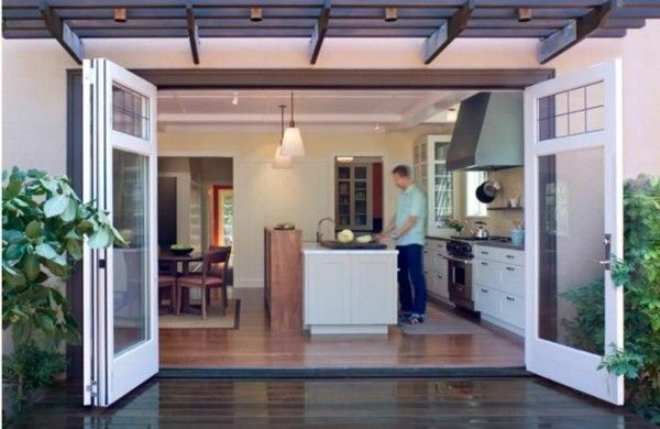 Moderne Küchen mit Kochinsel kochinsel maße offene küche - offene küche mit insel