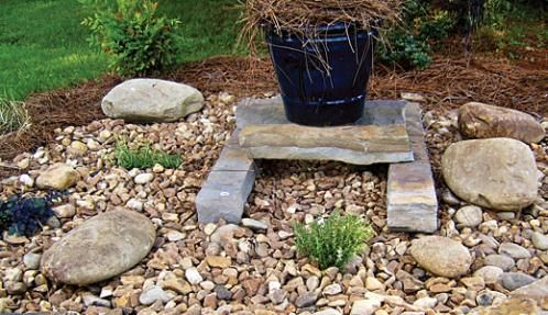 pin by jami baloun diller on landscaping drought. Black Bedroom Furniture Sets. Home Design Ideas