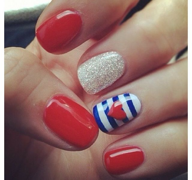 All about nail art projects to try pinterest beauty care all about nail art prinsesfo Gallery
