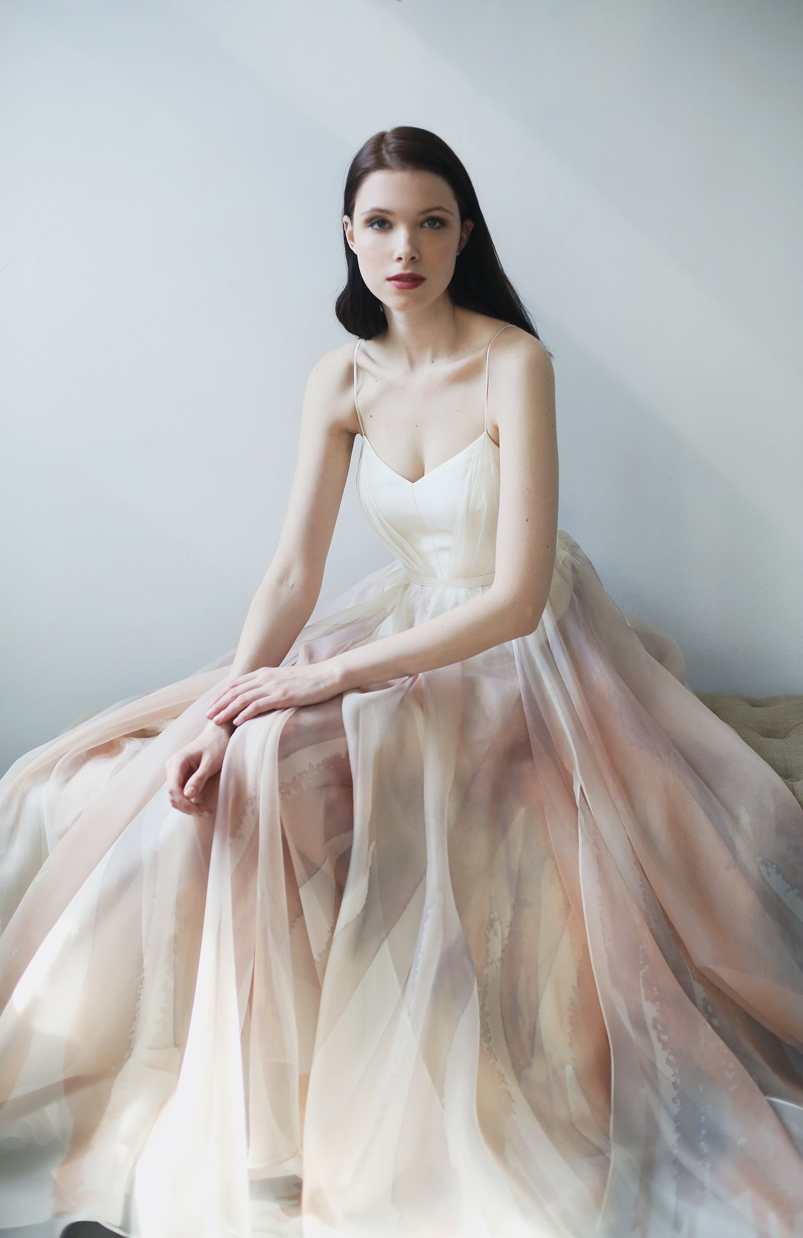 Soleil wedding dresses pinterest leanne marshall gowns and