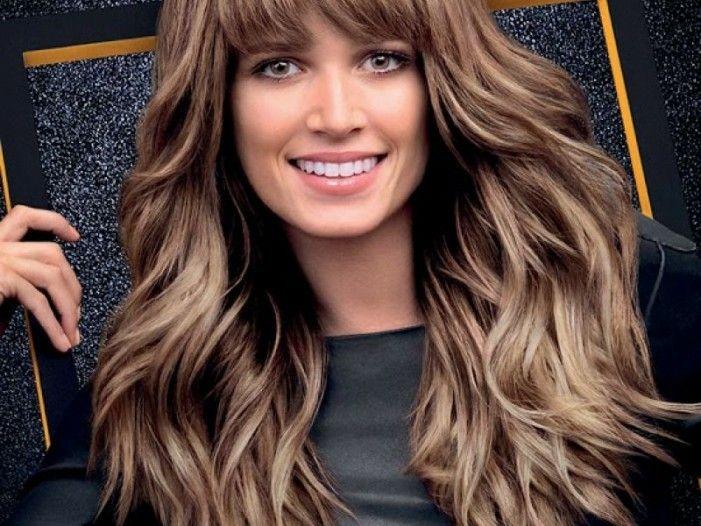 Pin En Hair Contouring
