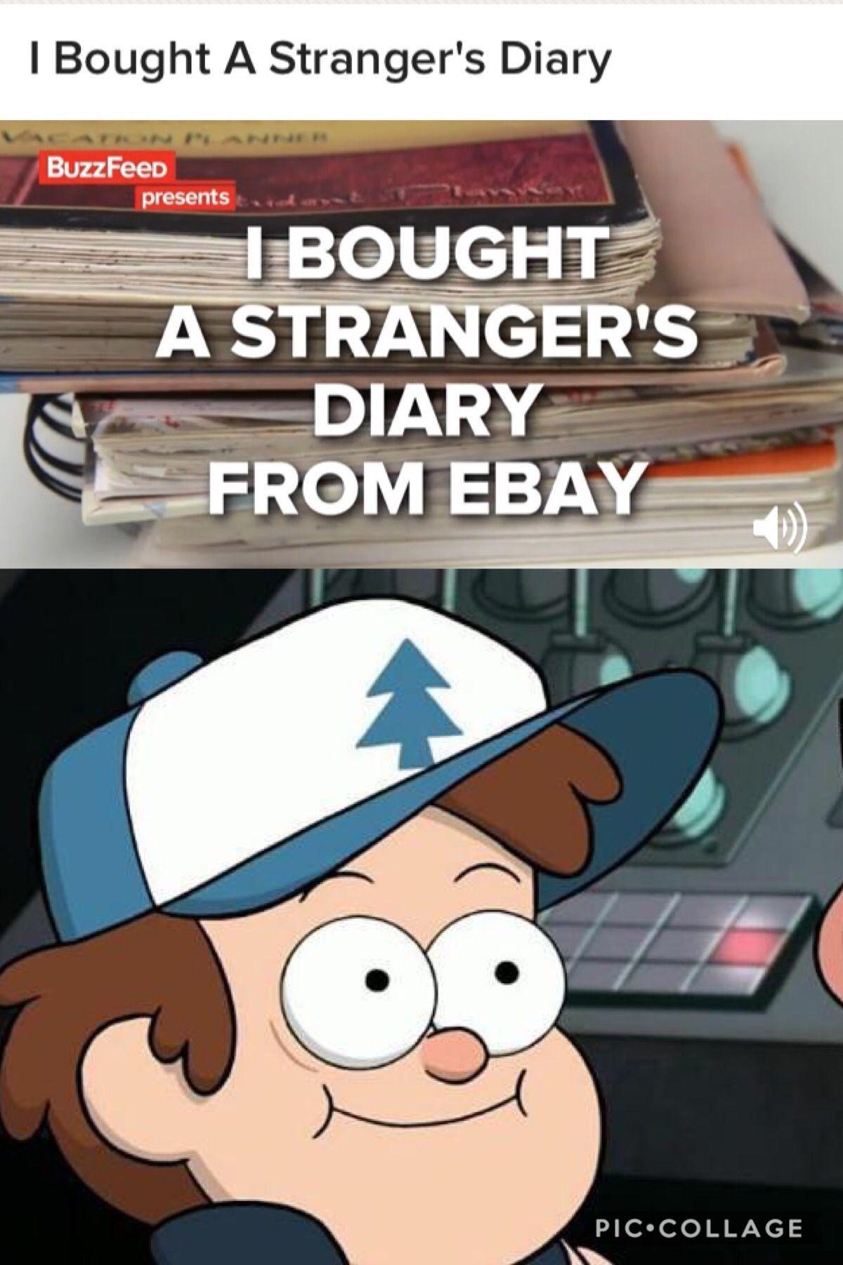 Dipper Pines Meme Gravity Falls Memes Journal 3 I Don T Own
