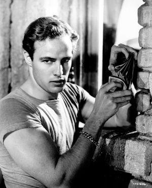 Marlon Brando, um ator chamado desejo | Cultura | Edição Brasil no EL PAÍS
