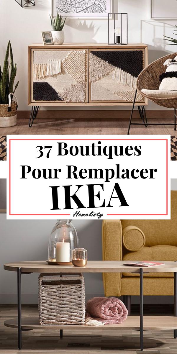 37 Boutiques Pour Remplacer Ikea Deco Maison Interieur Deco Maison Site Deco Maison