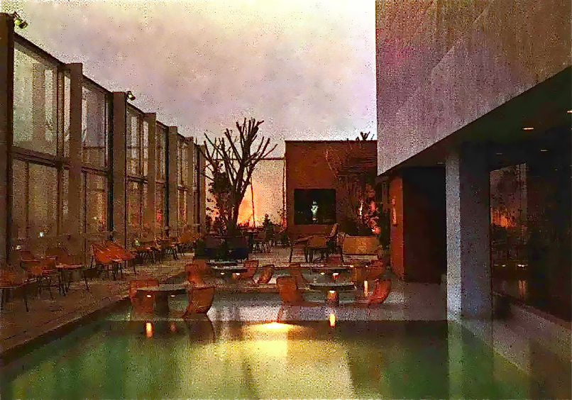 Pin On Mexico Mid Century Modernism