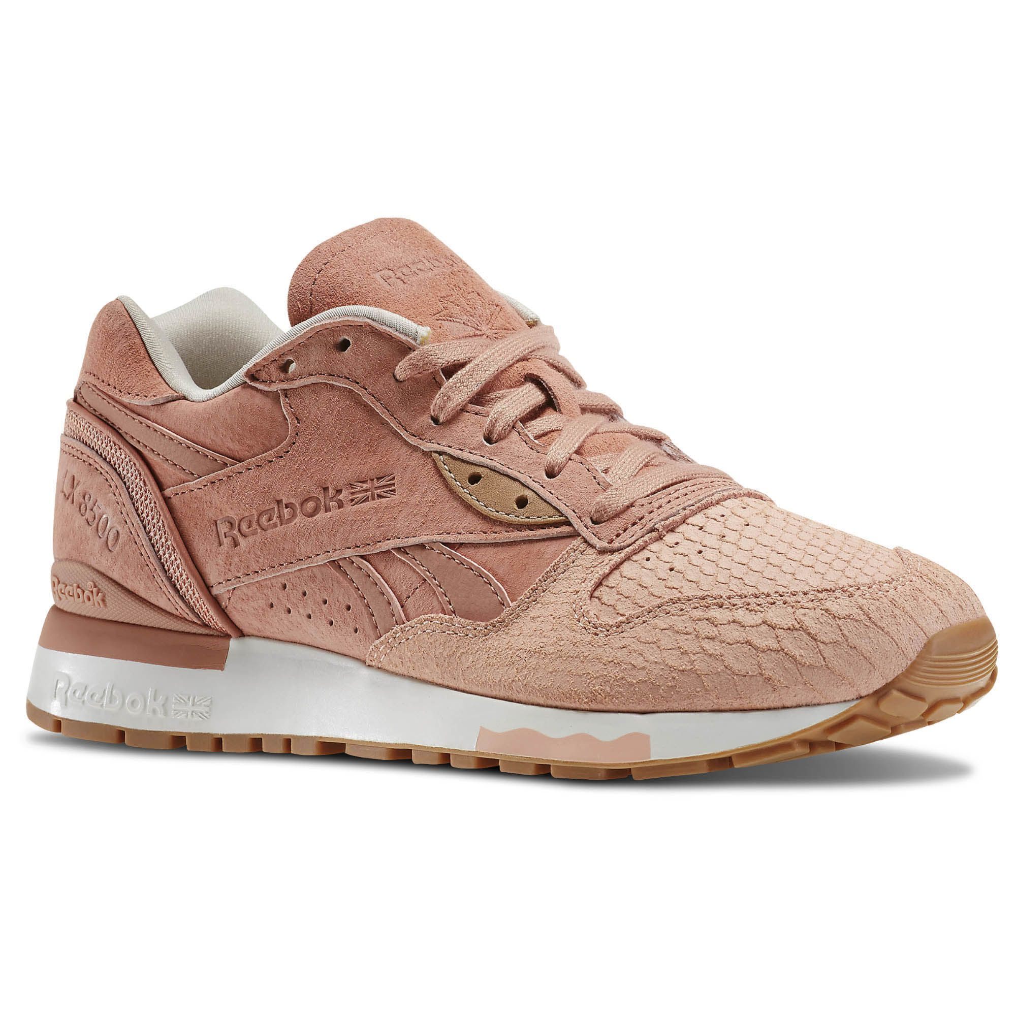 09ebf3b140f ... CO-OP RUNNING TRAINERS Women s Classics Shoes Reebok - LX 8500 Exotics  ...