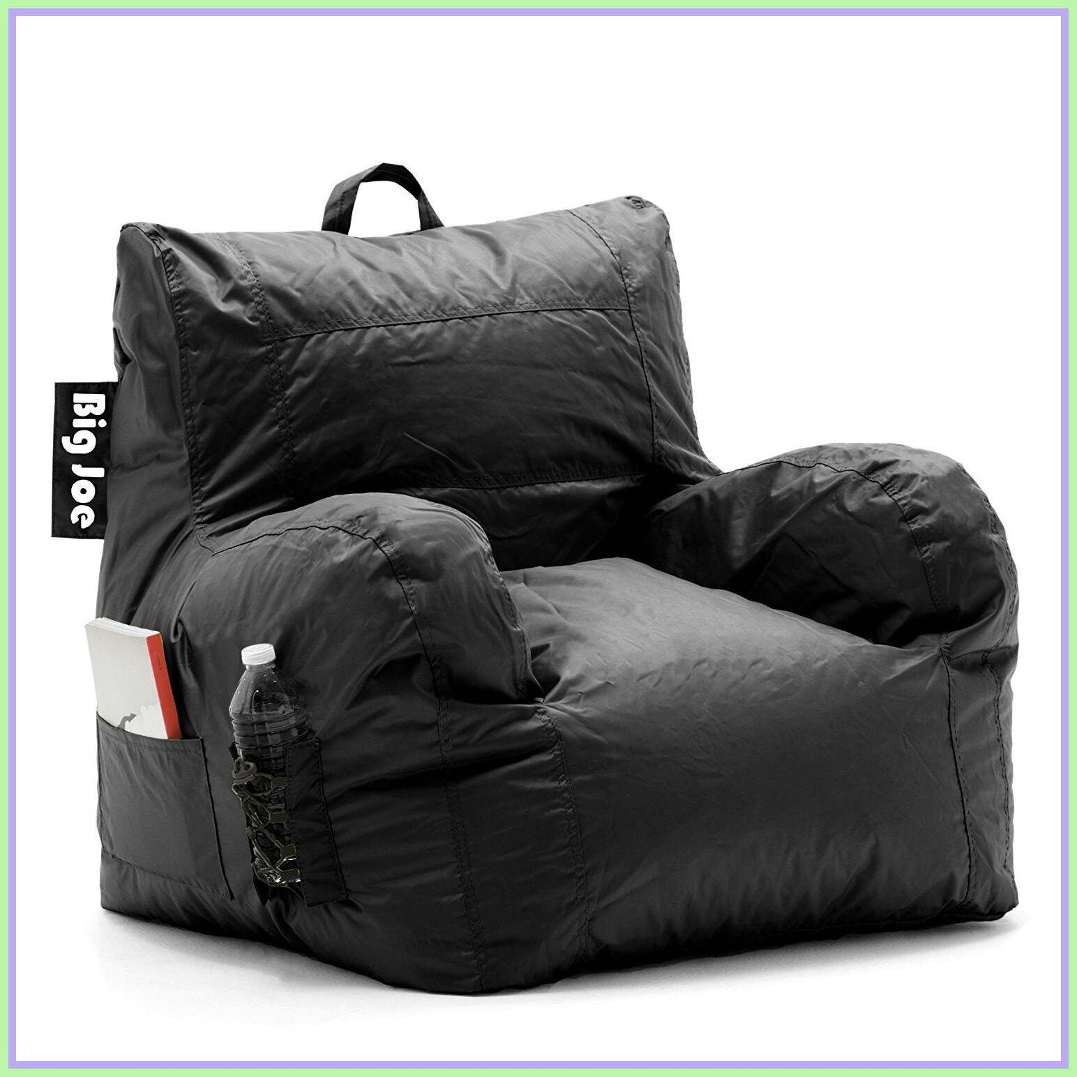 Pin On Bean Bag Chairs For Adults Memory Foam