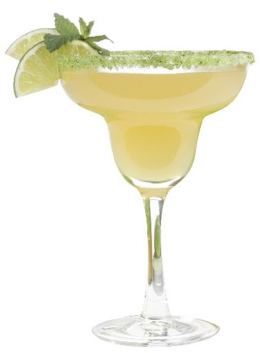 Margarita | Five Margaritas for Cinco de Mayo