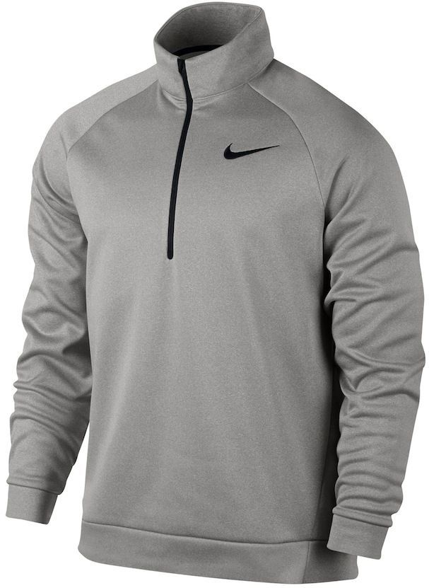 0121dd2e Men's Nike Therma Quarter-Zip Top in 2019 | Products | Nike men ...