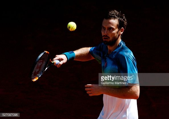 Ernests Gulbis | Getty Images