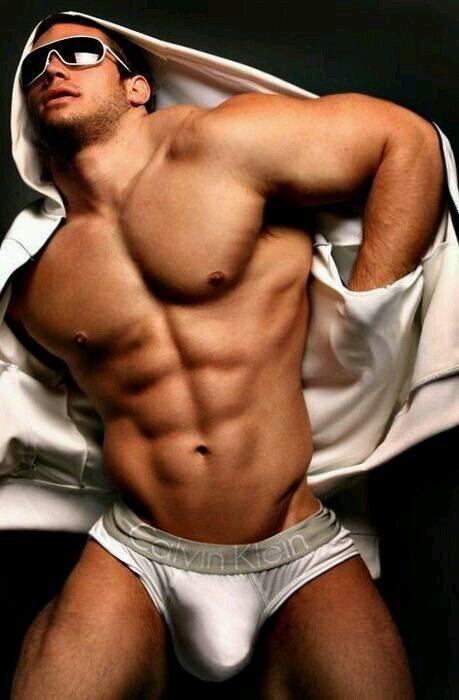Beautiful Handsome Sexy Men