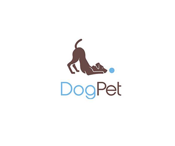 dog-pet-logo-design-uk | Dog logos | Pinterest | Logo ...
