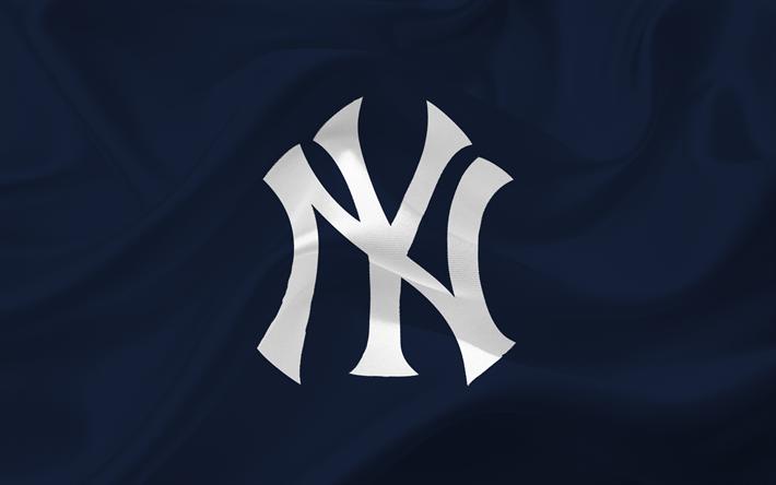 Download Wallpapers New York Yankees Major League