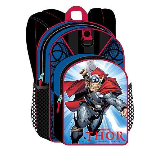Thor Backpack. Thor Backpack Back To School Backpacks fd1edf34c4659