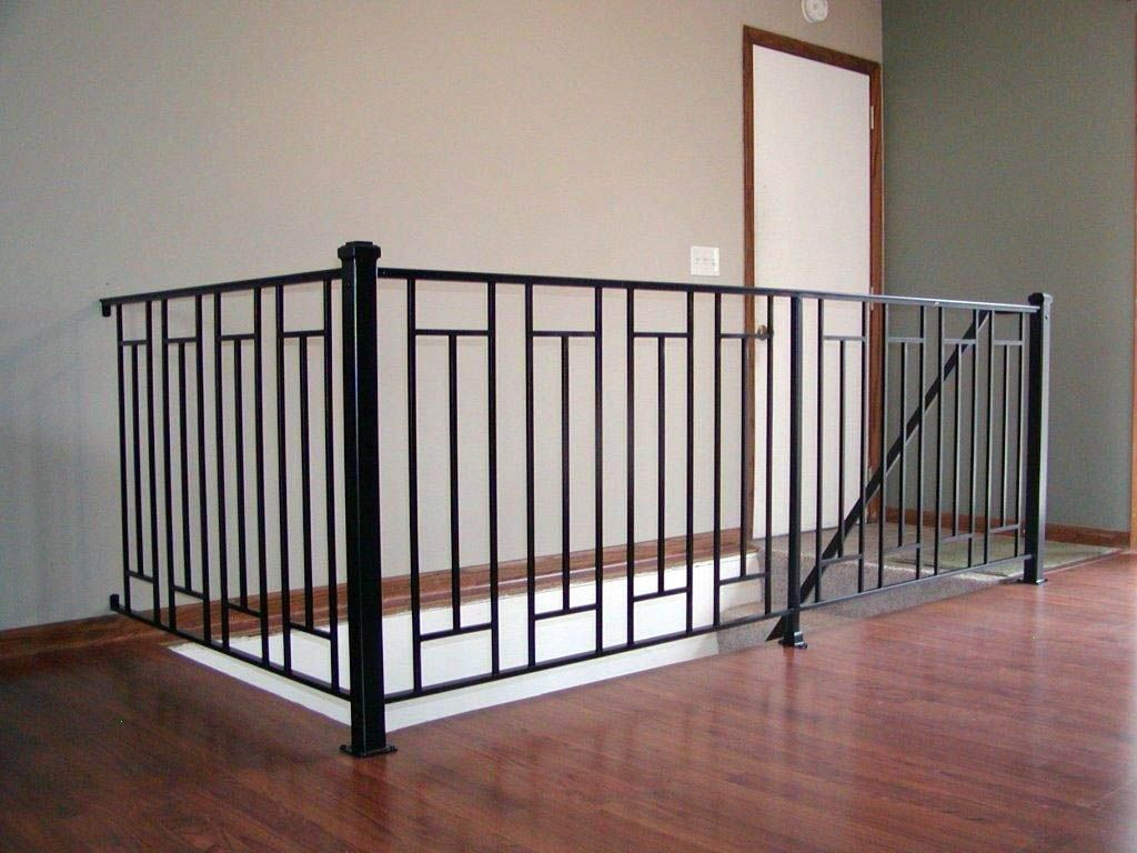 Most Popular Porch Railing Front One And Only Homesable Com With