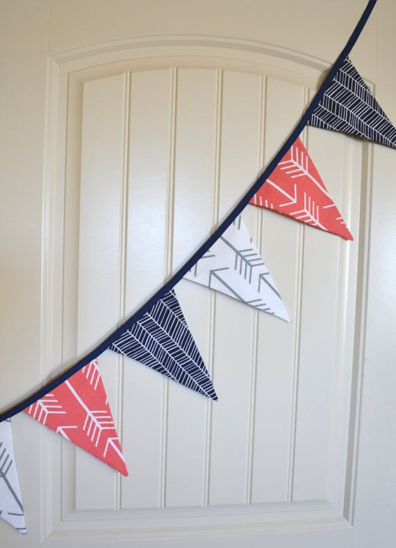 Uses Pennant Banners are great for photo backdrops, parties, home ...