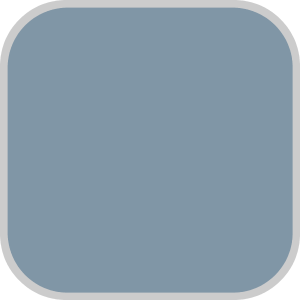 I found Bleached Denim using my ColorSmart by BEHR® Mobile App.