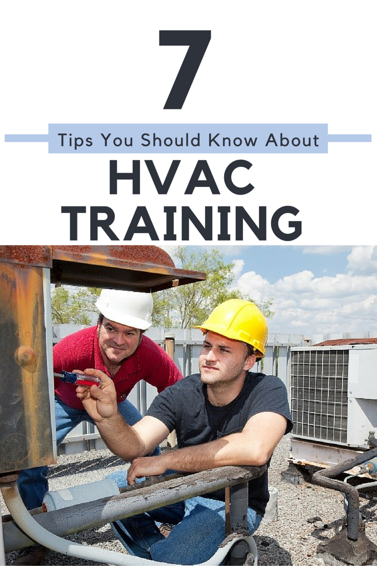 For those pursuing a career as a HVAC Technician, it's