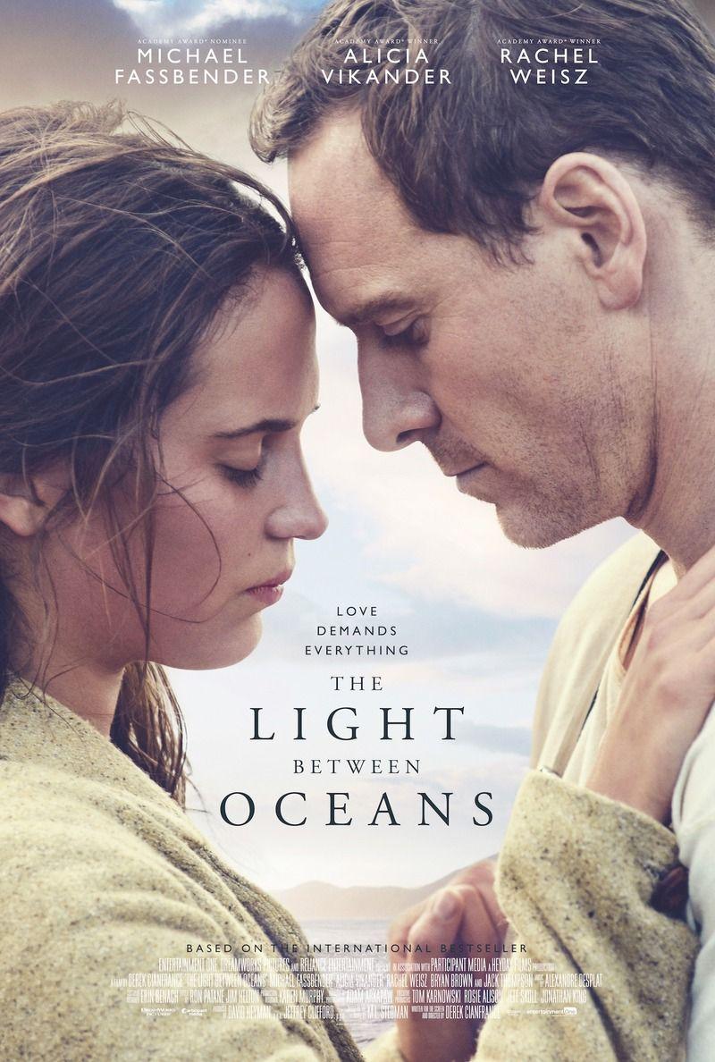 The Light Between Oceans Dvd Release Date The Light Between Oceans Ocean S Movies Romantic Movies