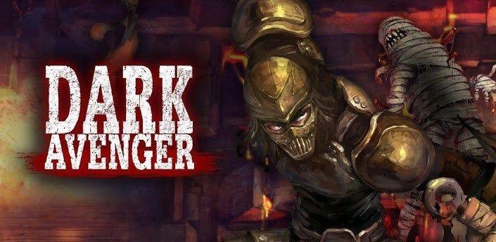 be30f5ecd8b6 Dark Avenger Apk Mod Plus Hack Full Android Download