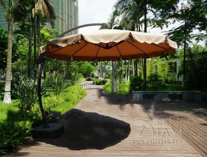 Dia 3 meter aluminum deluxe outdoor patio sun umbrella garden parasol  sunshade outdoor furniture covers with. Dia 3 meter aluminum deluxe outdoor patio sun umbrella garden