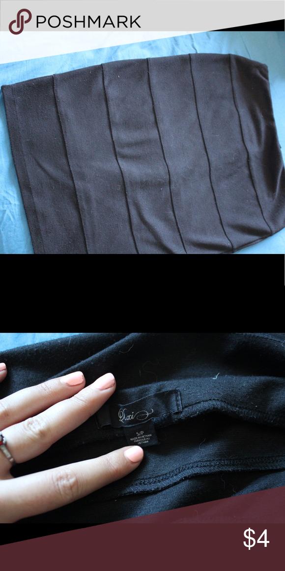 Bandage skirt 🖐🏼 Some minor pilling. Such a versatile skirt Forever 21 Skirts Pencil