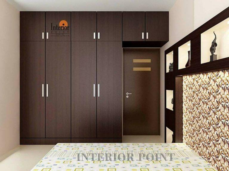 Closets modernos dise os de closets 2018 2019 closet Diseno de interiores closets modernos