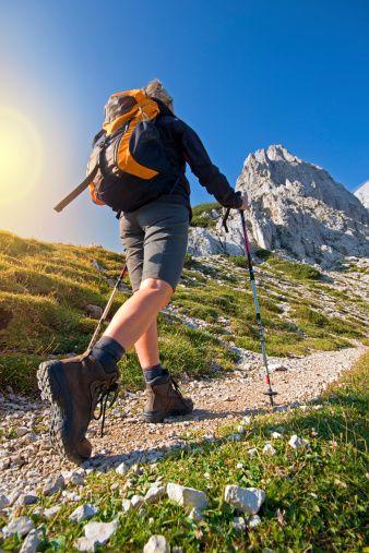 best authentic bc67a b14ef 10 trekking da fare sulle Dolomiti - In vacanza in montagna ...