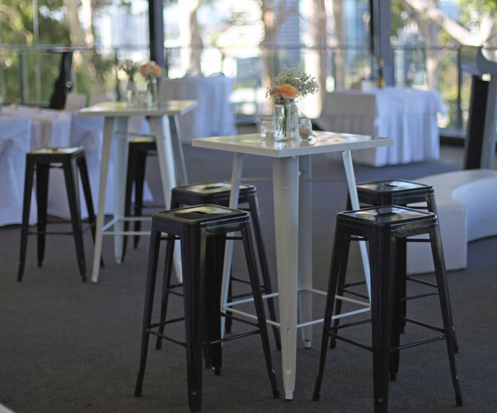 tolix furniture reception pinterest bar stool bar and stools