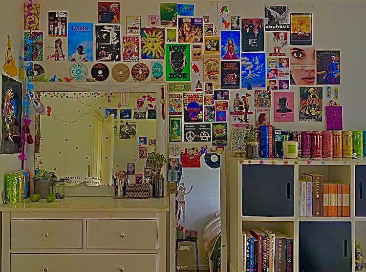 Pin By Dev On Indie Faze Indie Room Decor Dreamy Room Indie Room