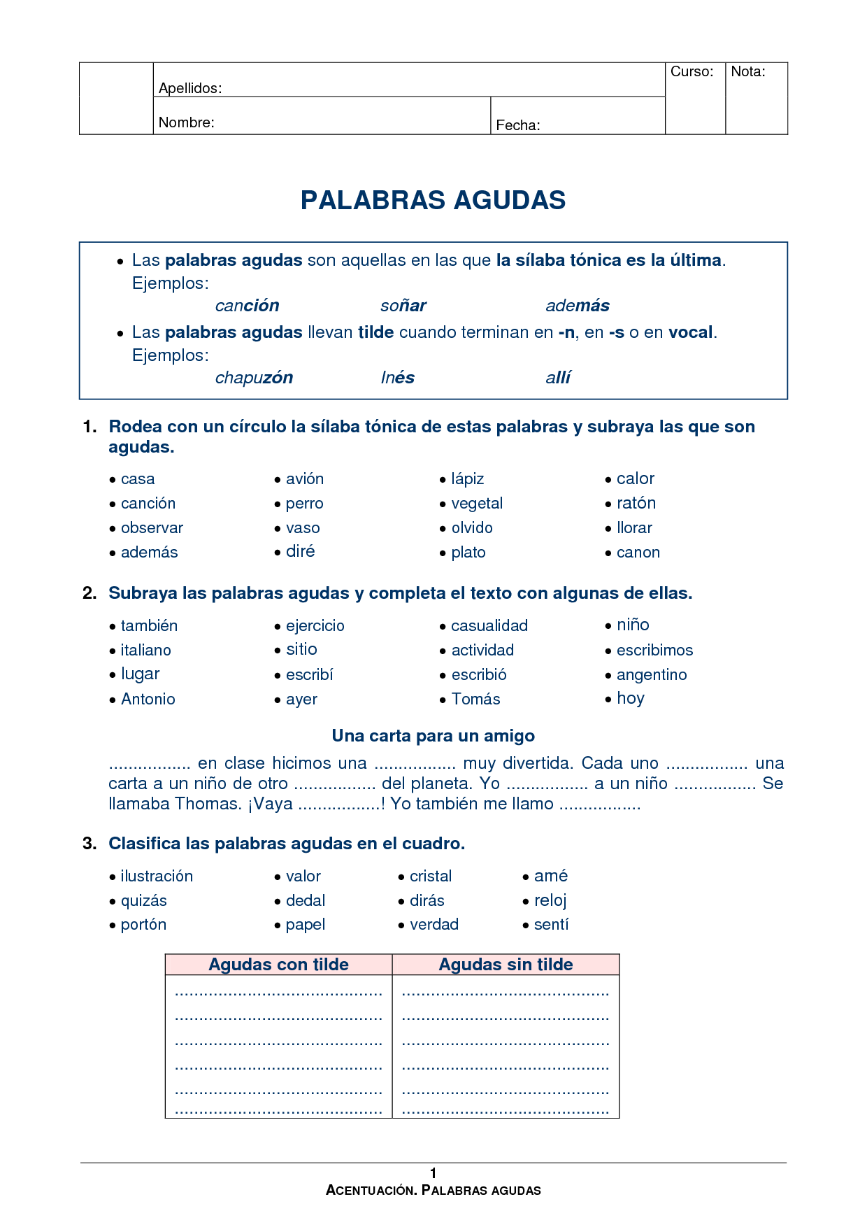 Scope Of Work Template Spanish Teacher Resources Spanish Language Learning Adjectives Activities