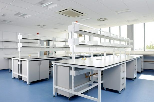 Laboratory Furniture Supplier