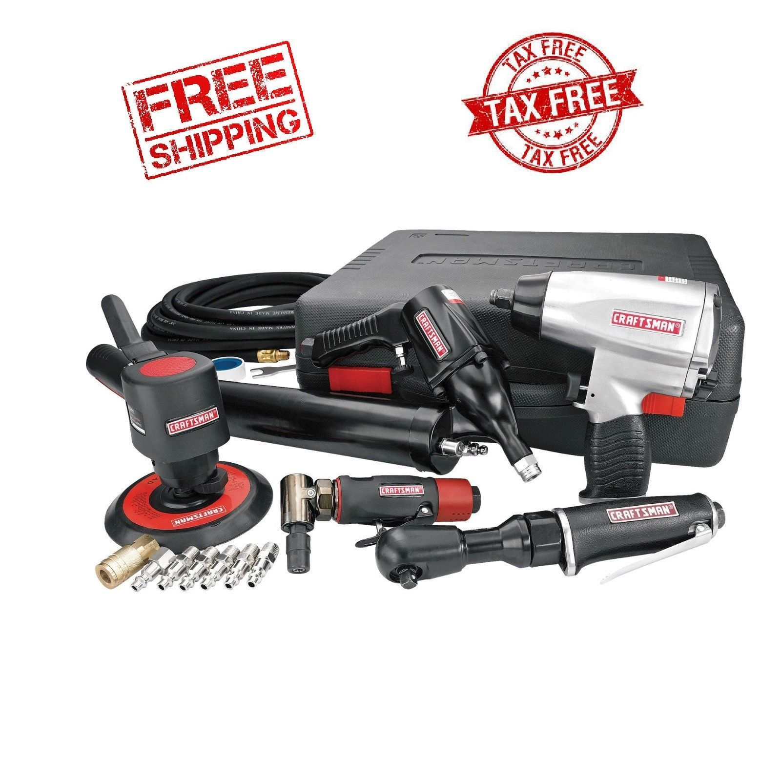 Pin On Air Tool Sets 159927