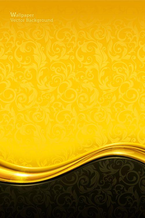 vector luxury backgrounds set 05 digital scrapbooking pinterest