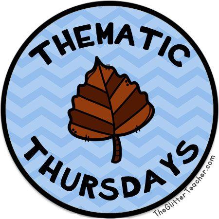 Hello everybody... And happy Autumn!   Hoy comienzo en el blog una sección para todos los jueves que se llamará: Thematic Thursdays . En ...