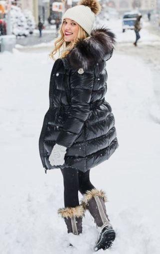 Where To Find Cute Womens Puffer Coats
