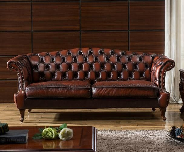 2016 Brown Leather Sofa The Luxury Comfort And Beauty Brown Leather Sofa Living Room Brown Living Room Living Room Leather