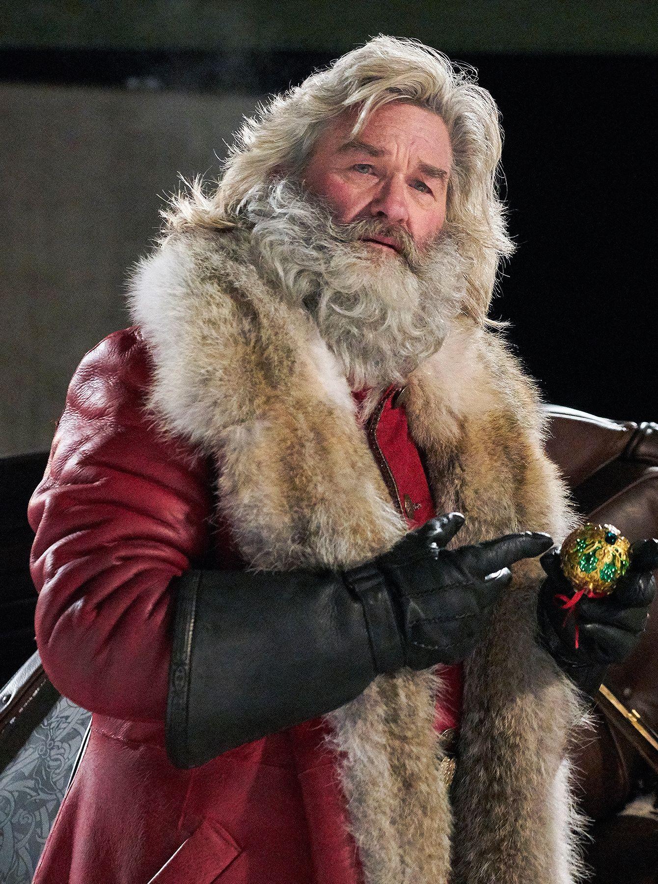 Kurt Russell Is Santa Claus Great Christmas Movies Best Christmas Movies Xmas Movies