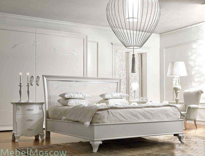 Piermaria mobili ~ кровать двуспальная piermaria boheme кровать