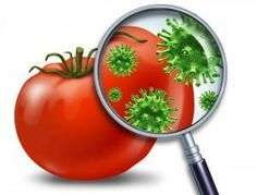 enlever les pesticides