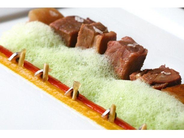 Osteria Francescana by Massimo Bottura Modena Italy  High Living  Cibo Chef Carne